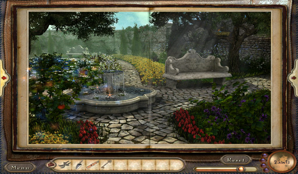 Azada: Ancient Magic: CE - screenshot