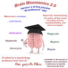 Memorize the Brain Quickly icon