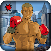 Boxing Fight Game 3D