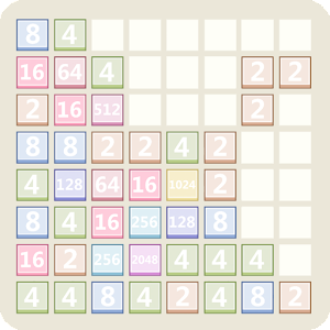 2048 super for PC and MAC