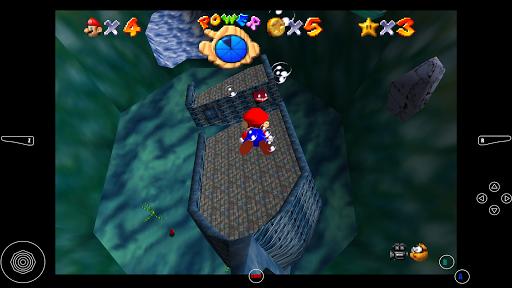 Game64 Free N64 emulator