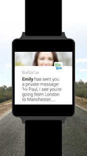 BlaBlaCar, Trusted Ridesharing- screenshot thumbnail