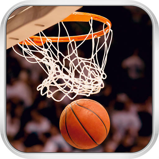 Play Basketball Hoops 2015 體育競技 App LOGO-硬是要APP