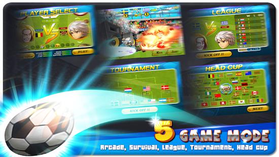 Head Soccer Screenshot 22