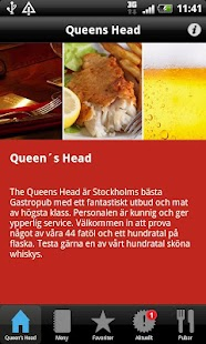 Queen's Head - screenshot thumbnail