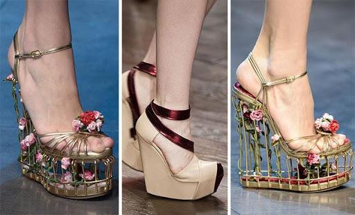 新女鞋趨勢更新