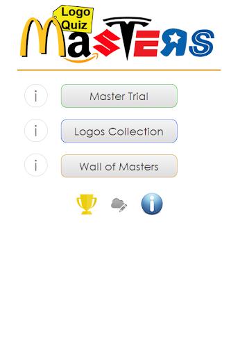 Logo Quiz Masters