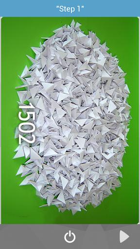 【免費娛樂App】Origami is a swan-APP點子