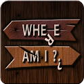 Where Am I ?? (Lite) icon