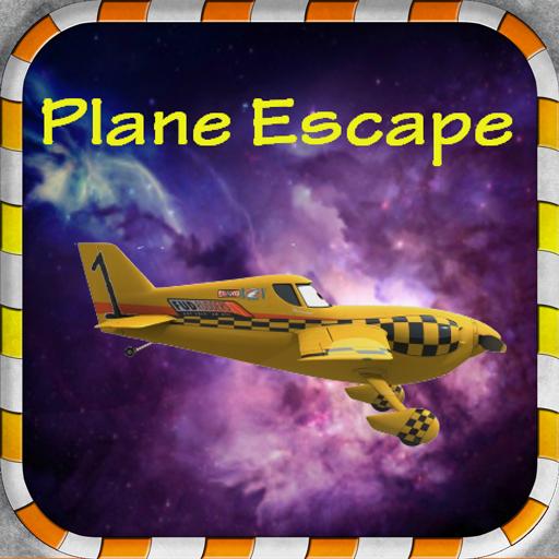 Plane Escape 街機 App LOGO-APP開箱王