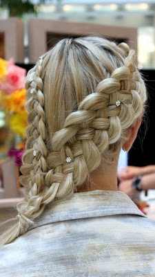 2014 Hairstyles for Girls - screenshot