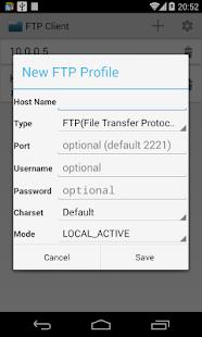 玩免費生產應用APP|下載FTP Client app不用錢|硬是要APP