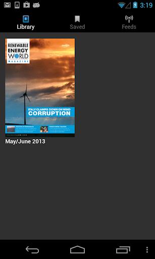 Renewable Energy World Mag