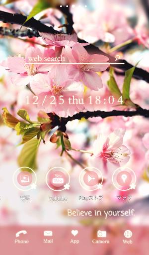 可愛換裝桌布★Bloom Sakura