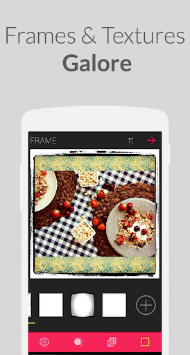 Filters, Collage for Instagram 2.7 screenshots 5