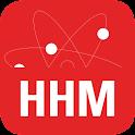 HHM Elektrospick logo