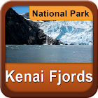 Kenai Fjords National Park icon