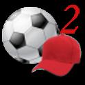 Mobile Soccer Coach 2 logo