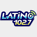 Latino 102.7 icon