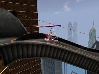 Racing Glider Screenshot 7