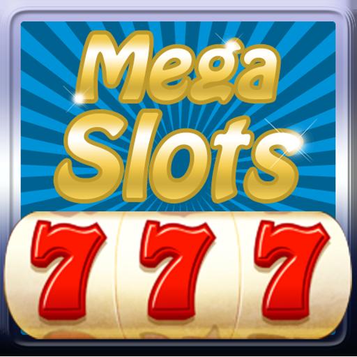 Mega Slot Casino Machine