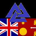English Hmong Dictionary icon