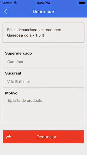 玩購物App|Precios Cuidados免費|APP試玩