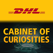 DHL Cabinet of Curiosities