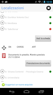 SBN UBO- miniatura screenshot