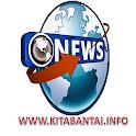 Berita Online Terkini Malaysia icon
