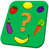 Which Fruit or Veg