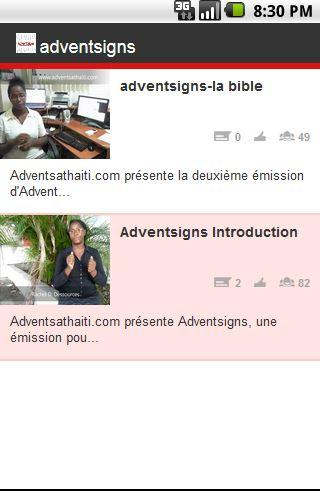adventsigns