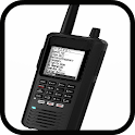 Faux Police Scanner Radio icon