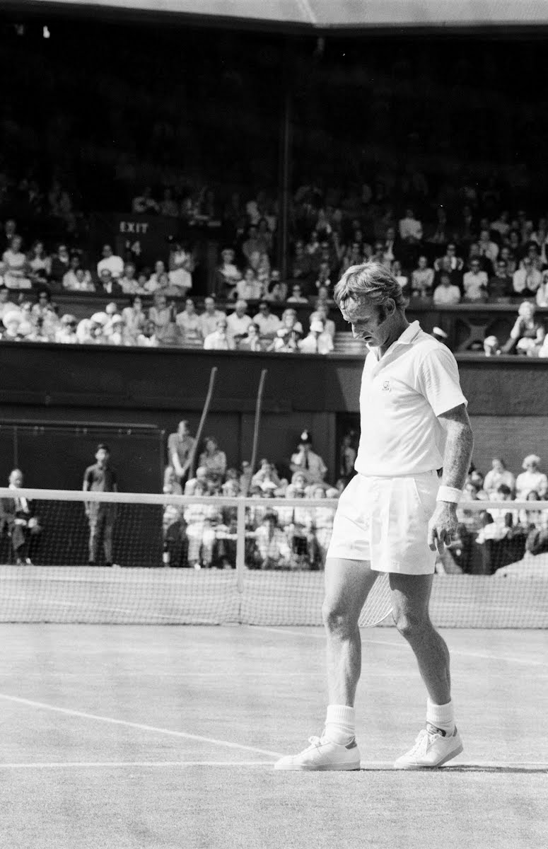 Wimbleton June 1971