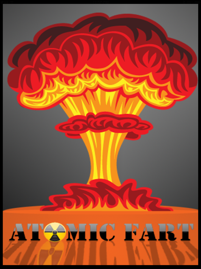 Atomic Fart FREE - screenshot