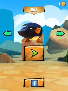 Flappy Pets 3D - screenshot thumbnail