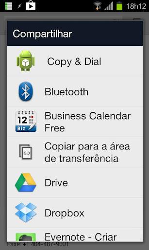 玩生產應用App|Copy & Dial免費|APP試玩