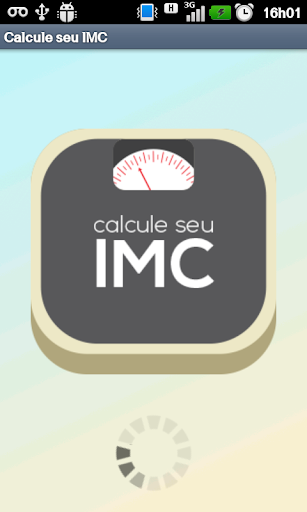 Calcule seu IMC