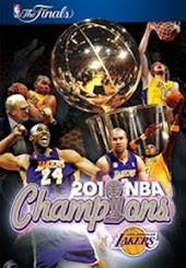 NBA Champions 2009-2010: Los Angeles Lakers