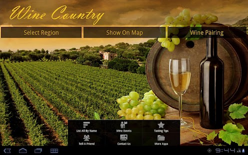 Wine Country- screenshot thumbnail
