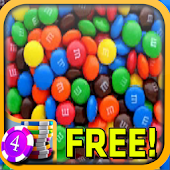 3D Candy Slots - Free