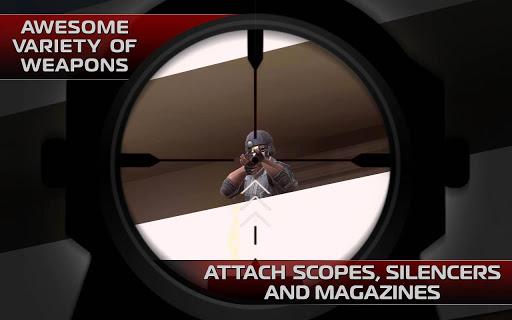 CONTRACT KILLER 2  screenshots 10
