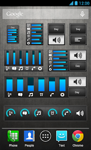 Volume Ace v3.3.8