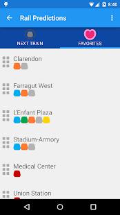 DC Metro Transit - Free - náhled