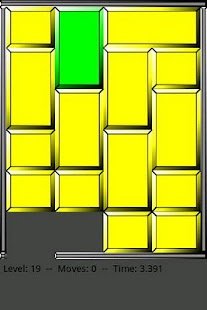 Sliding Block Puzzle - screenshot thumbnail