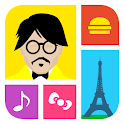 Iconica ~ Free Pop Icon Quiz icon