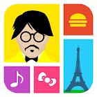 Iconica ~ Free Pop Icon Quiz icon