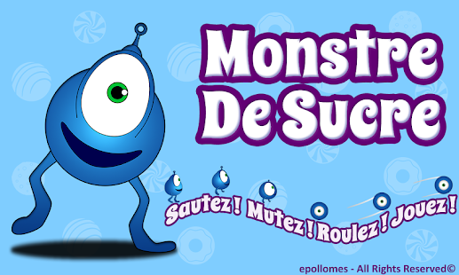 Monstre De Sucre Capture d'écran