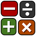 Floating Calculator icon