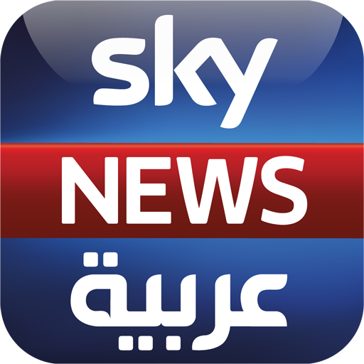 Sky News Arabia for Tablets LOGO-APP點子